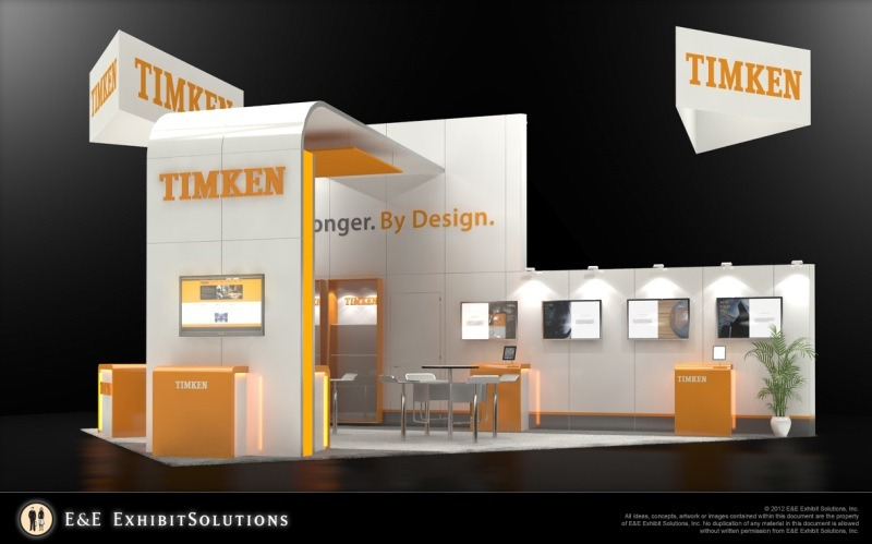 Tradeshow Display Is1