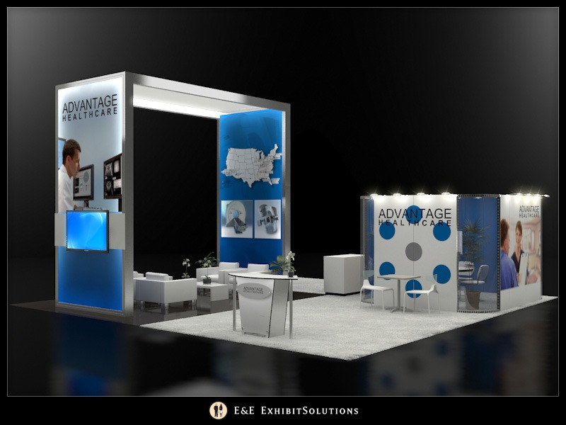Tradeshow Display Is2