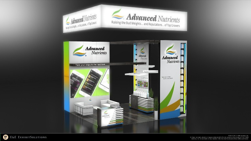 Tradeshow Display AL228