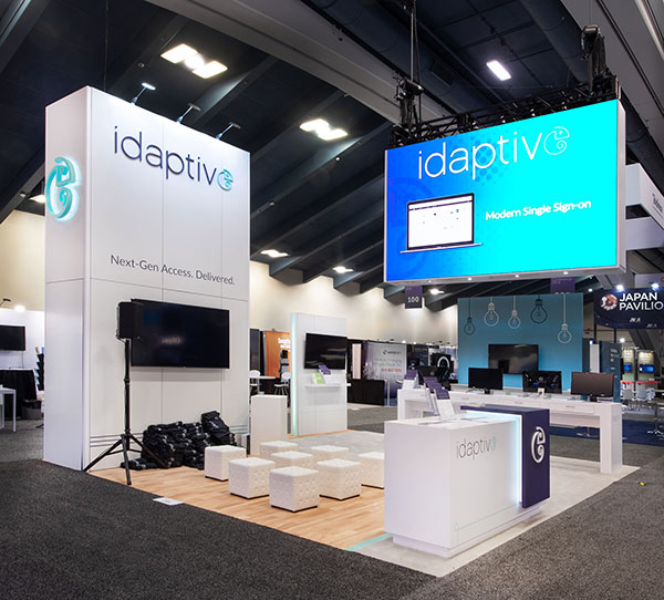 Rent LED Display Walls in San Diego